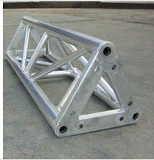 Bolt truss / Aluminum Triangle Truss Durable Roof Truss For Speaker